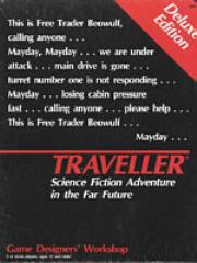 Traveller (Deluxe Edition)