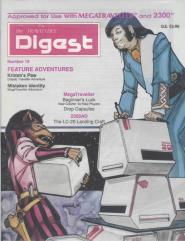 "#15 ""Traveller & MegaTraveller Adventures"""