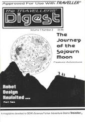 """#2 """"The Journey of the Sojourn Moon"""""""