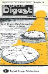 "#8 ""Shoot-Out at Shudusham, Beyond 101 Robots"""