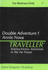 Double Adventure #1 - Annic Nova/Shadows