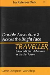 Double Adventure #2 - Mission on Mithril/Across the Bright Face