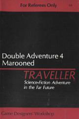 Double Adventure #4 - Marooned Alone/Marooned