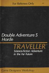 Double Adventure #5 - Chamax Plague/Horde