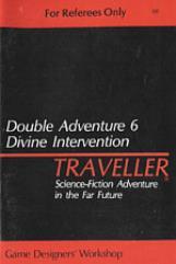 Double Adventure #6 - Night of Conquest/Divine Intervention
