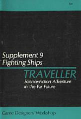 Supplement #9 - Fighting Ships