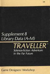 Supplement #8 - Library Data (A-M)