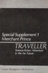 Special Supplement #1 - Merchant Prince