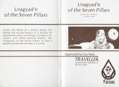 Uragyad'n of the Seven Pillars