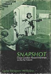 Snapshot (1st Edition)