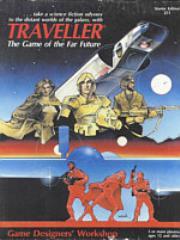 Traveller (Starter Edition)