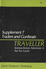 Supplement #7 - Traders and Gunboats