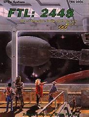 FTL - 2448 #1 (4th Edition)