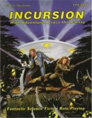Incursion - Adventures in Deep Space