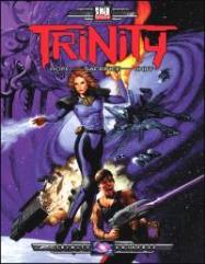 Trinity (d20)