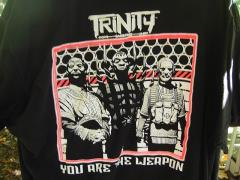 Trinity T-Shirt (XL)