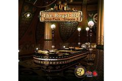 Triplock - The Royal HQ