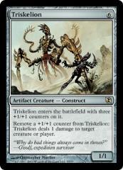 Triskelion (R)