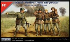 Kursk - Bailout from the Pocket