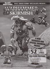 """#52 """"Warhammer Skirmish, Rhino Conversions"""""""