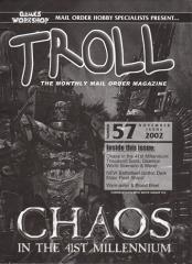 """#57 """"Chaos"""""""