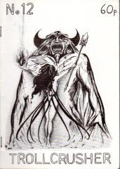 "#12 ""The Quuvyzix Character Class, Explosive Runes I, Point Messiah"""