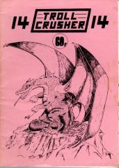 "#14 ""The Quest for the Skull, Explosive Runes II, Lammasu Class Stats"""
