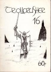 "#16 ""Ksarul Speaks Again, The Light Hearted Minotaur, The Scrolls of Darkmorn"""