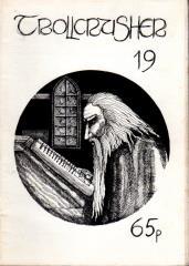 "#19 ""Sfhirigian Scrolls, Stabcon II, Blazing Pentangle"""