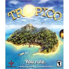 Tropico (Big Box)