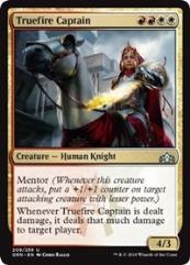 Truefire Captain (U)