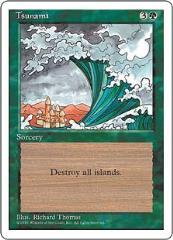 Tsunami (U)