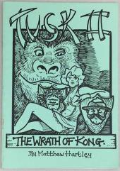Tusk II - The Wrath of Kong