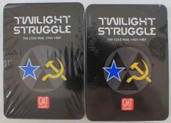 Twilight Struggle - Card Deck