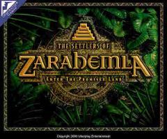 Settlers of Zarahemla, The