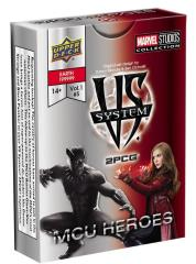 VS System 2PCG - MCU Heroes