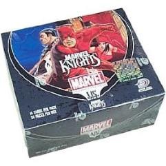 Knights Booster Box