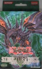 Dragon's Roar Unlimited Structure Deck