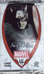 Avengers Booster Pack