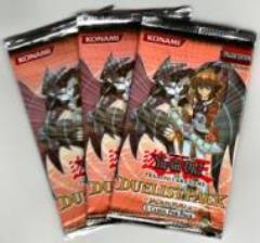 Jaden Yuki 2 Booster Pack