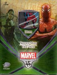 Spider-Man vs. Doc Ock Starter Deck