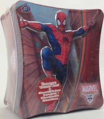 Marvel Deluxe 2-Player Tin