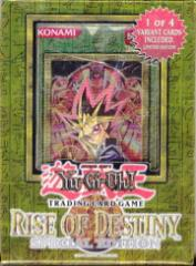 Rise of Destiny (Special Edition)