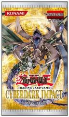 Cyberdark Impact Booster Pack