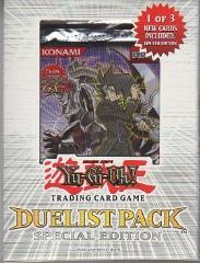 Duelist Pack - Special Edition, Jaden Yuki & Chazz Princeton