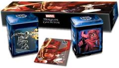 Heralds of Galactus Collector Set