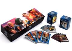 Infinite Crisis Collector Set