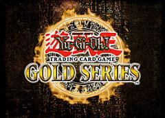Gold Series 1 Booster Pack