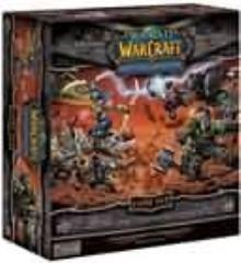 World of Warcraft Miniatures Collection - 2 Deluxe Edition Base Sets + Bonus Figures