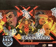 Evolution Booster Box